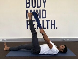 4 Stretches Runners Should Be Doing