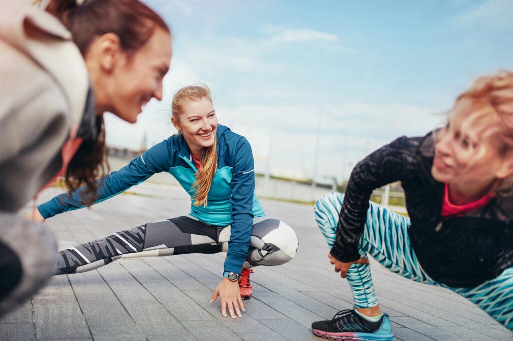 Injury Prevention 101: Stretching vs Strengthening