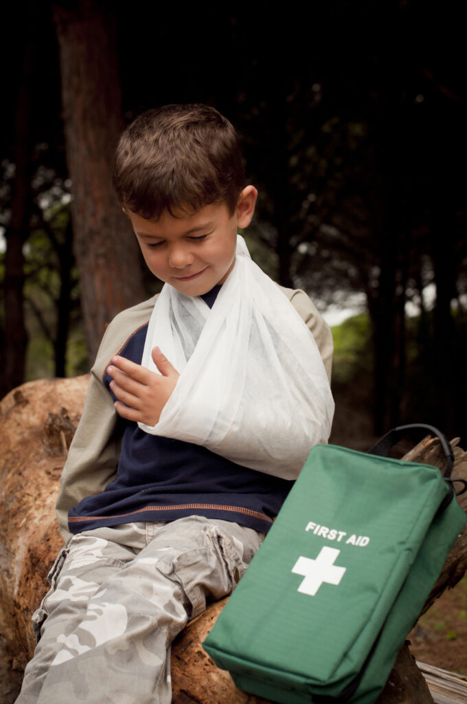 How are Fractures Treated