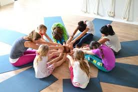 Kids Yoga Mindfulness