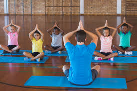 Mindfulness Practice for ALL Kids
