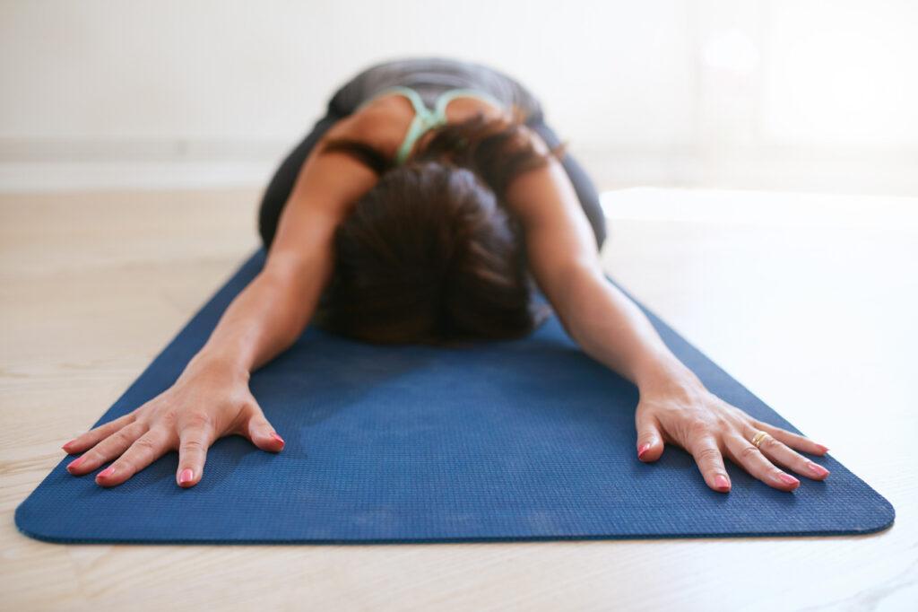 Pilates or Yoga