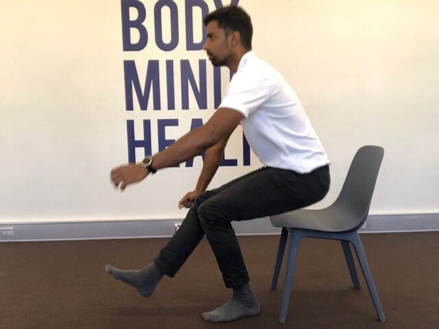 4 Hip Strengthening Exercises to Improve Your Running