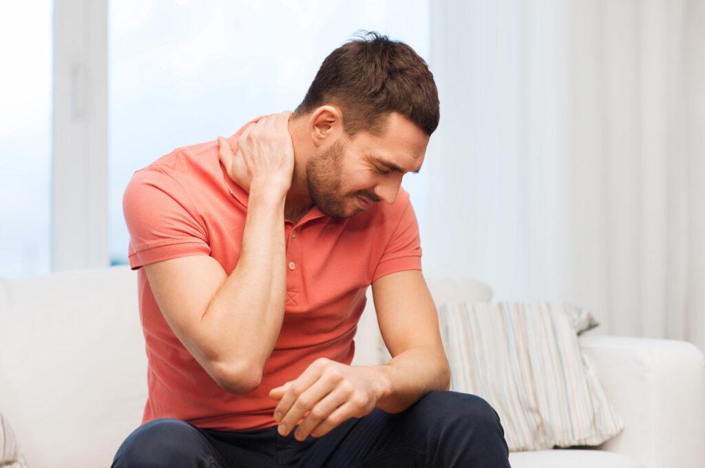 Symptoms of Magnesium
