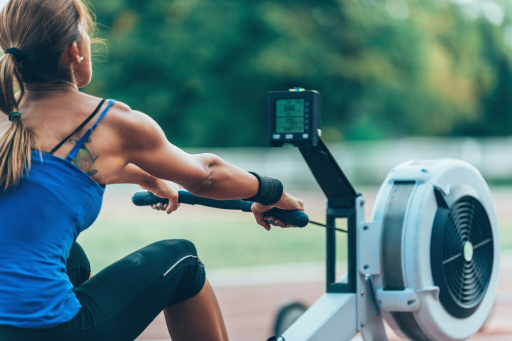 Why Women in Their 40s Need to Stay Active